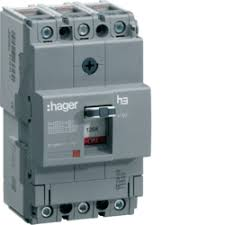 technical properties hha160h hager circuit breaker at Hager Fuse Box