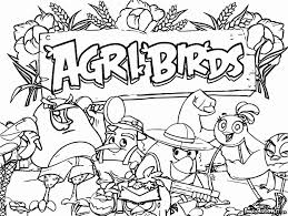 angry birds coloring pages new angry birds coloring line heathermarxgallery