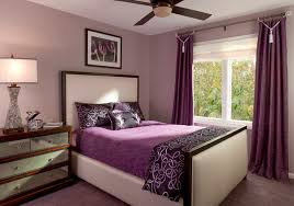Bewitching Purple Bedroom Ideas For Mansion Bedroom Decoration