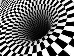 Optical illusions art, Optical illusion ...