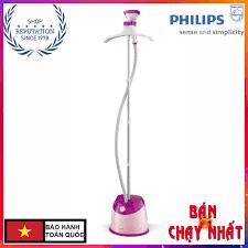 Bàn ủi hơi nước đứng Philips GC514 1600W