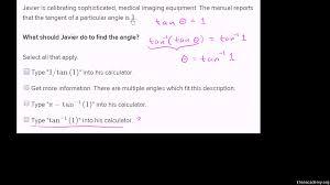 trigonometric equations and identities trigonometry math khan academy
