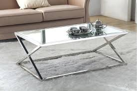 stainless steel coffee table images about stainless steel on furniture modern coffee table stainless steel