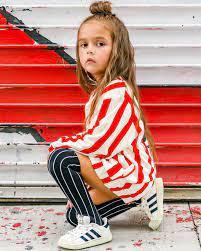 Snapped 📸 Taylen X Mini Rodini . . Photo @erictaylorphoto . . #minirodini  #minirodiniaddict #adidasshoes #minirodiniadida… | Clothes, Adidas co,  Reversible jackets