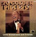 20 Golden Pieces of Louis Armstrong & Friends album by Louis Armstrong