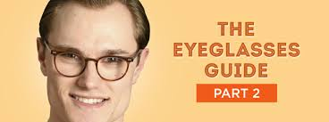 the eyegles guide part ii the