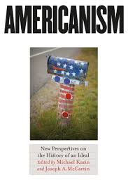 americanism michael kazin university of north carolina press americanism