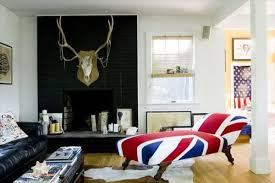 union jack furniture. View In Gallery Union Jack Chaise Lounge Fit With The Contemporary Setting Furniture