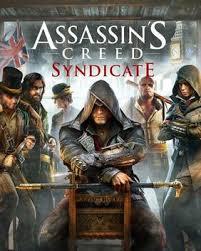 <b>Assassin's Creed Syndicate</b> - Wikipedia