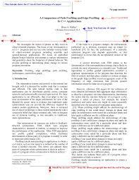 Journal Essay Example Under Fontanacountryinn Com