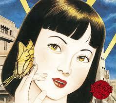 horror manga artist suehiro maruo draws