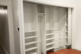 Custom reach in closets Small Custom Reachin Closet Closet America Best Custom Reach In Closets For Small Spaces In Dc Md Va