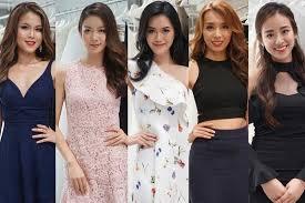 Miss International Hong Kong 2019 Meet the Finalists