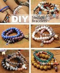 diy beaded bracelets you bead crafts