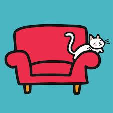 sofa clipart. pin sofa clipart cute #3