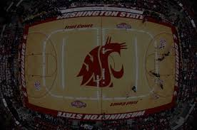 Beasley Coliseum Seating Chart Basketball Where Are You Seated Beasley Coliseum Washington State