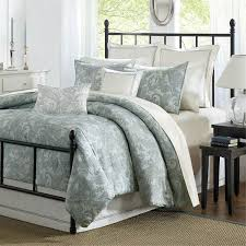 harbor house chelsea paisley comforter covers