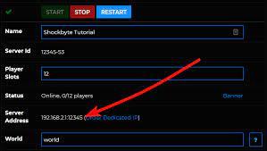 a minecraft server pc java edition