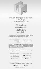 10 Best Resume Design Ideas Images On Pinterest Resume Design
