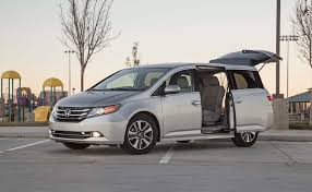honda odyssey sliding door saudireiki