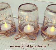 Decorating Jelly Jars Get Crafty And Make Some Unique Candle Holders 100 Ideas For A 27