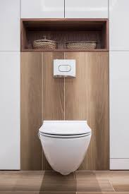 wall hung kohler toilets a modern look