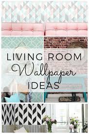 Wallpaper Idea For Living Room Sofastore Blogliving Room Wallpaper Ideas