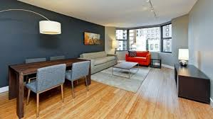 choosing paint color for an open floor plan