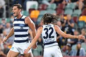 Read more afl news and scores and afl results at geelong advertiser Geelong Richmond Fans Have Reason To Believe Their Afl Premiership Dreams Are Still Alive Abc News
