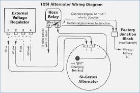outstanding delco voltage regulator wiring diagram pattern Delco Remy Alternator Wiring Diagram modern delco remy starter wiring diagram illustration simple
