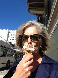Meet Tori Ritchie — Best San Francisco Food Tours   Edible Excursions