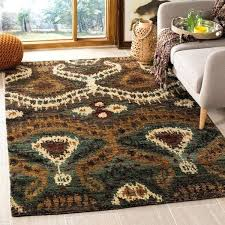 hand knotted tangier white wool jute rug and chunky pottery barn reviews