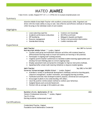 Federal Resume Template Federal Resume Template 100 Online Resume Builder abusinessplanus 69