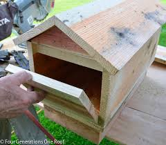 build your own mailbox. How To Make Mailbox Intended Build Your Own