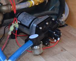 plumbing emjayvanblog Shurflo Wiring Diagram we chose a shurflo revoluiton 4008 shurflo makes many styles of pumps for the rv industry, so it was a perfect choice for our needs shurflo pump wiring diagram