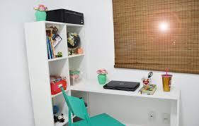 home office diy. DIY: Como Montar Um Home Office Gastando Pouco! Diy