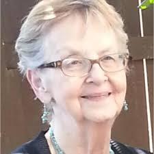 Nadine Stroud (1938-2020) | Obituary