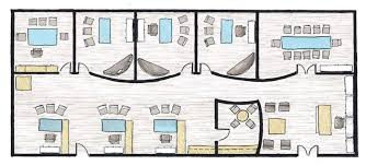 modern office floor plans. Modern Law Office Floor Plan Offices Plans A