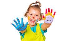 Bilderesultat for glade barn i barnehagen