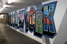 Linkedin new york office Inside Graffiti Artist For Hire Linkedin Offices Itguideme Linkedin Graffiti Archives Graffiti Artist For Hire