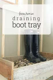 Martha Stewart Boot Tray Best 25 Shoe Tray Ideas On Pinterest Boot Tray Boot Storage