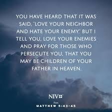 10 Bible Quotes Enemy Web Insideme