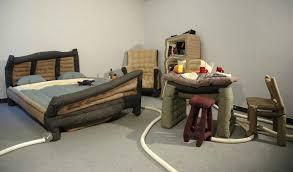 inflatable furniture. Inflatable Furniture Installation By Lambert Kamps At IMM Cologne
