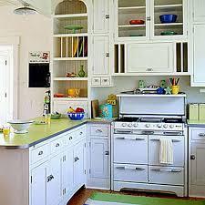 vintage kitchen furniture. delighful furniture retro pops of color throughout vintage kitchen furniture