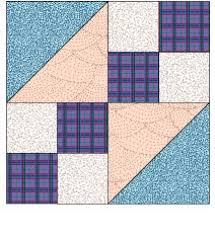 Best 25+ Quilt blocks easy ideas on Pinterest | Quilt blocks ... & It's Easy to Make Buckeye Beauty Quilt Blocks Adamdwight.com