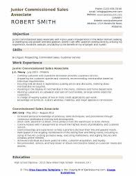 Sales Associate Resume Commissioned Sales Associate Resume Samples Qwikresume