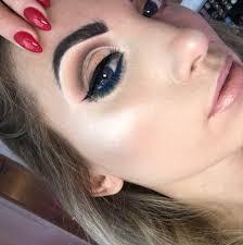 2 days makeup