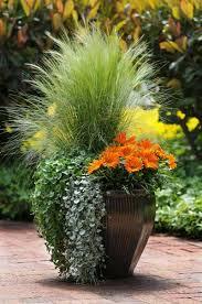 Best 25 Autumn Garden Pots Ideas On PinterestContainer Garden Ideas For Fall