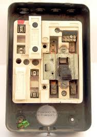 mem 4 way enclosed grey metal fuse box 2 mem 4 way fusebox showing fuses