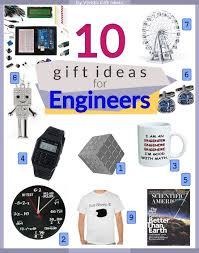 engineer gift ideas for engineering week 2016